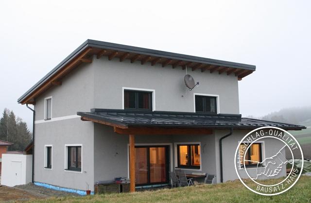 referenz Holzziegel pultdach mit gegendach 4